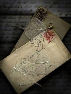 Carta aos Antepassados