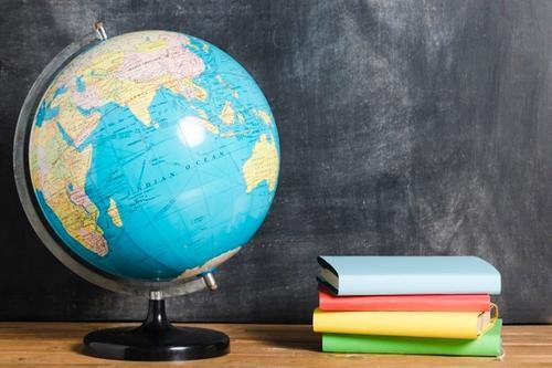 Geografia Sistêmica: Sugestão de Sequência didática - Parte 1