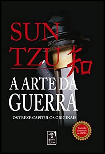 A ARTE DA GUERRA APLICADA AO TERAPEUTA SISTÊMICO