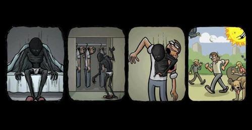 Depressão - Como reconhecê-la?