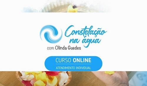 Constelação na Água com Olinda Guedes