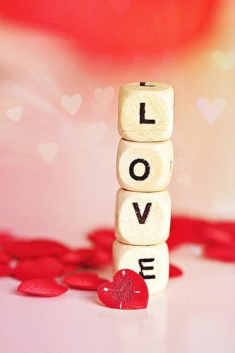 Leis do Amor