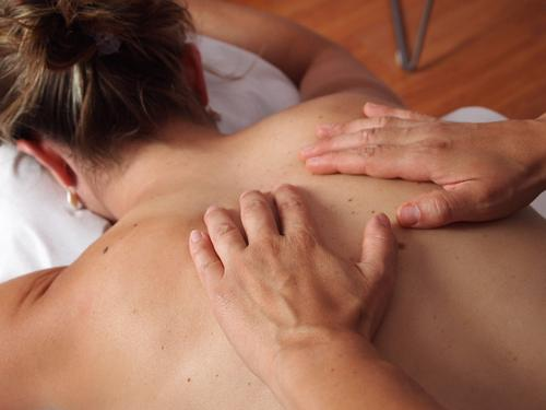 Massagem Reparentalizadora