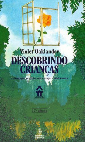 FICHAMENTO DE LEITURA: DESCOBRINDO CRIANÇAS