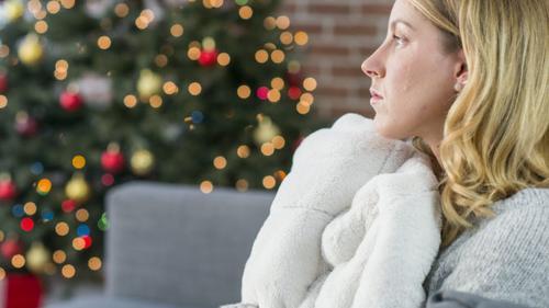 Por que algumas pessoas sentem mal estar nas festas de fim de ano?