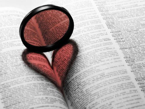 A voz do coração nem sempre é afinada...