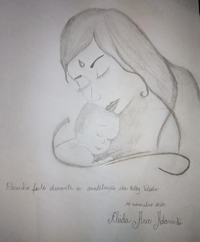Resgate do amor maternal