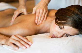 Massagem Reparentalizadora- Amor, cura e entrega