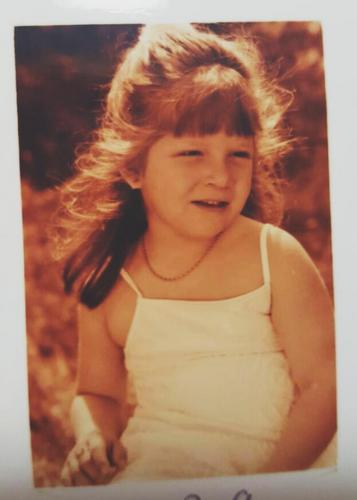 Quando eu era criança...