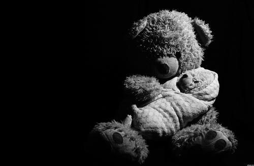 O relacionamento amoroso depois de uma  infância difícil