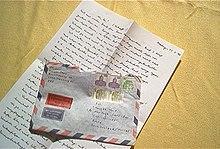 Cartas para minha criança interior - Primeira semana