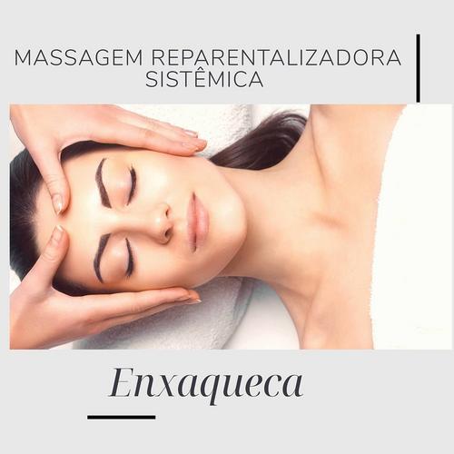Enxaqueca - Massagem Reparentalizadora Sistêmica