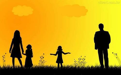 Quem muitas vezes é o mais excluído nas famílias?
