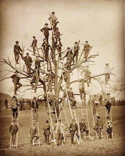 É nosso dever honrar nossos antepassados