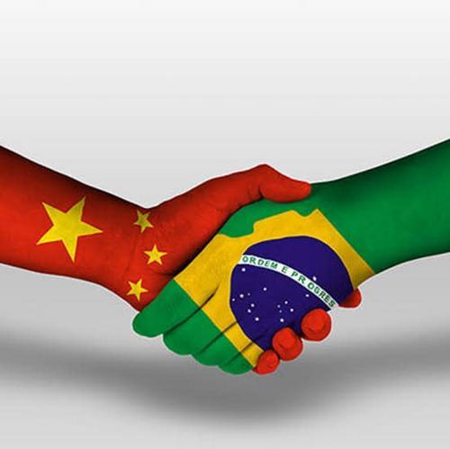 Reconcilie-se com a China!