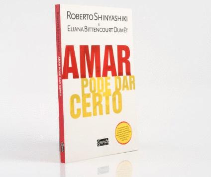 FICHAMENTO- AMAR PODE DAR CERTO