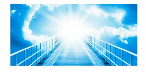 TRANSIÇÃO PLANETÁRIA II: A ILUMINAÇÃO