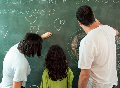 Genitores e Pais: adoção é disposição.