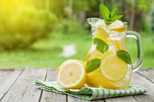 Fazendo do limão uma limonada