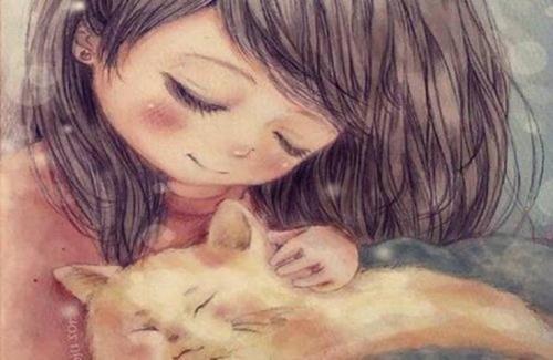 Crianças e afeto