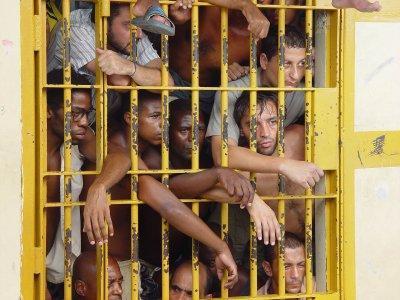 A prisão como solução sistêmica?