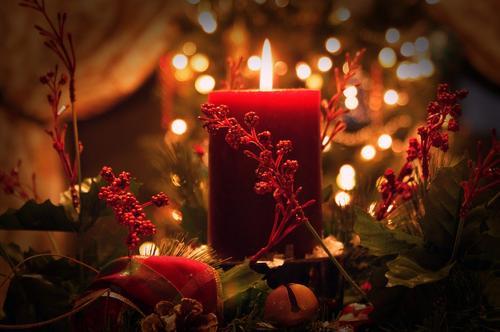 Rituais, cores e significados do Natal