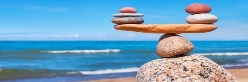 Módulo 3 - Equilíbrio entre o dar e receber