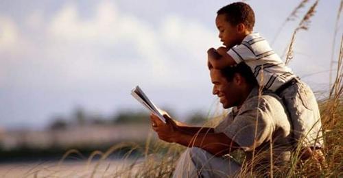 A importância da função paterna