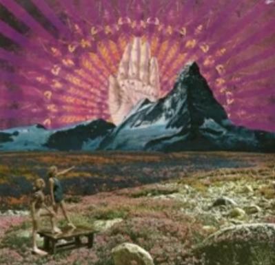 A alma como campo de  ressonância