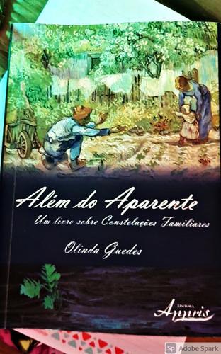ALÉM DO APARENTE