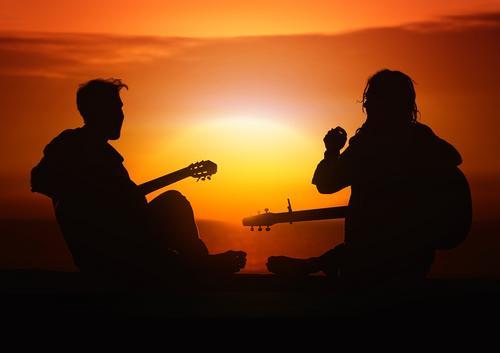 Música e cura: Chico Mineiro