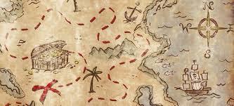 Siga o mapa – Libere seus traumas