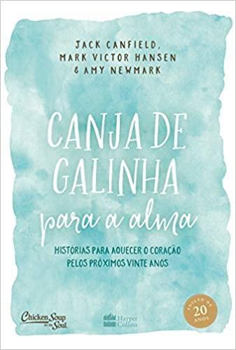 CANJA DE GALINHA PARA A ALMA