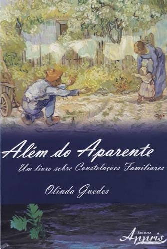 FICHAMENTO - ALÉM DO APARENTE